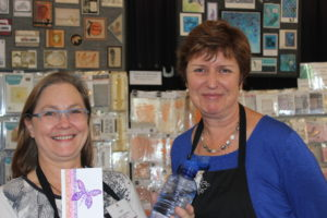 Cathy at Bellbird Papercrafts