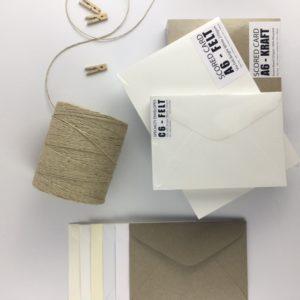 Envelope Solutions | C6 - 114 x 162mm Curious Metallic