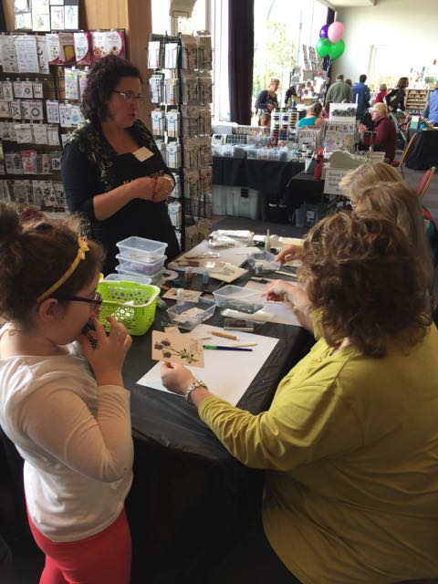 melbourne scrapbooking supplies show