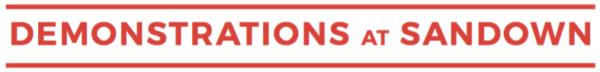 demonstartions-at-sandown